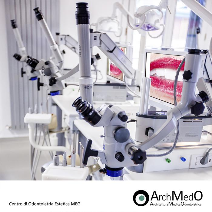 Progettazione-Centro-Odontoiatria-Estetica-MEG