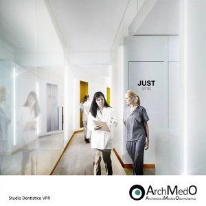 Progettazione-Studio-Dentitico-VPR-Pescara